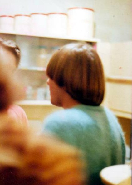 James Baker in 1978
